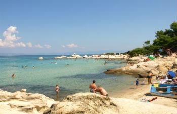 Chalkidiki vakantie aanbiedingen