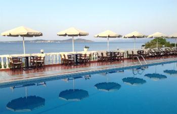 Chalkidiki hotels