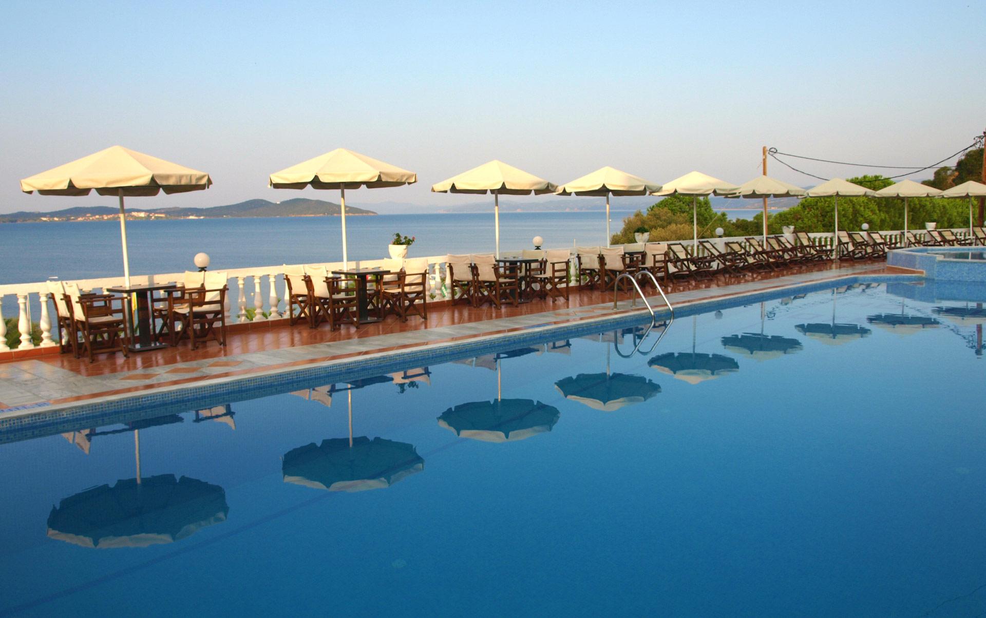 Chalkidiki-Hotels