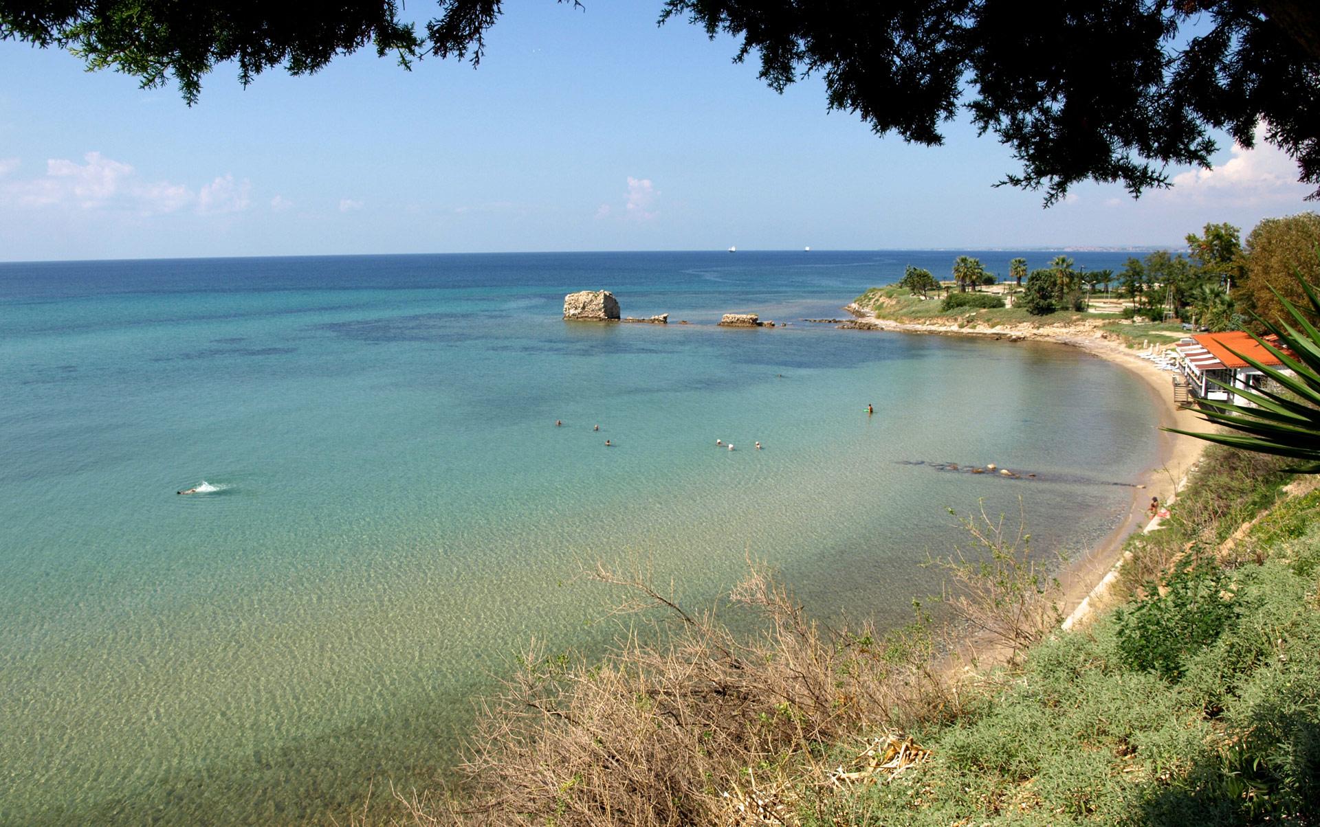 Chalkidiki-Kassandra