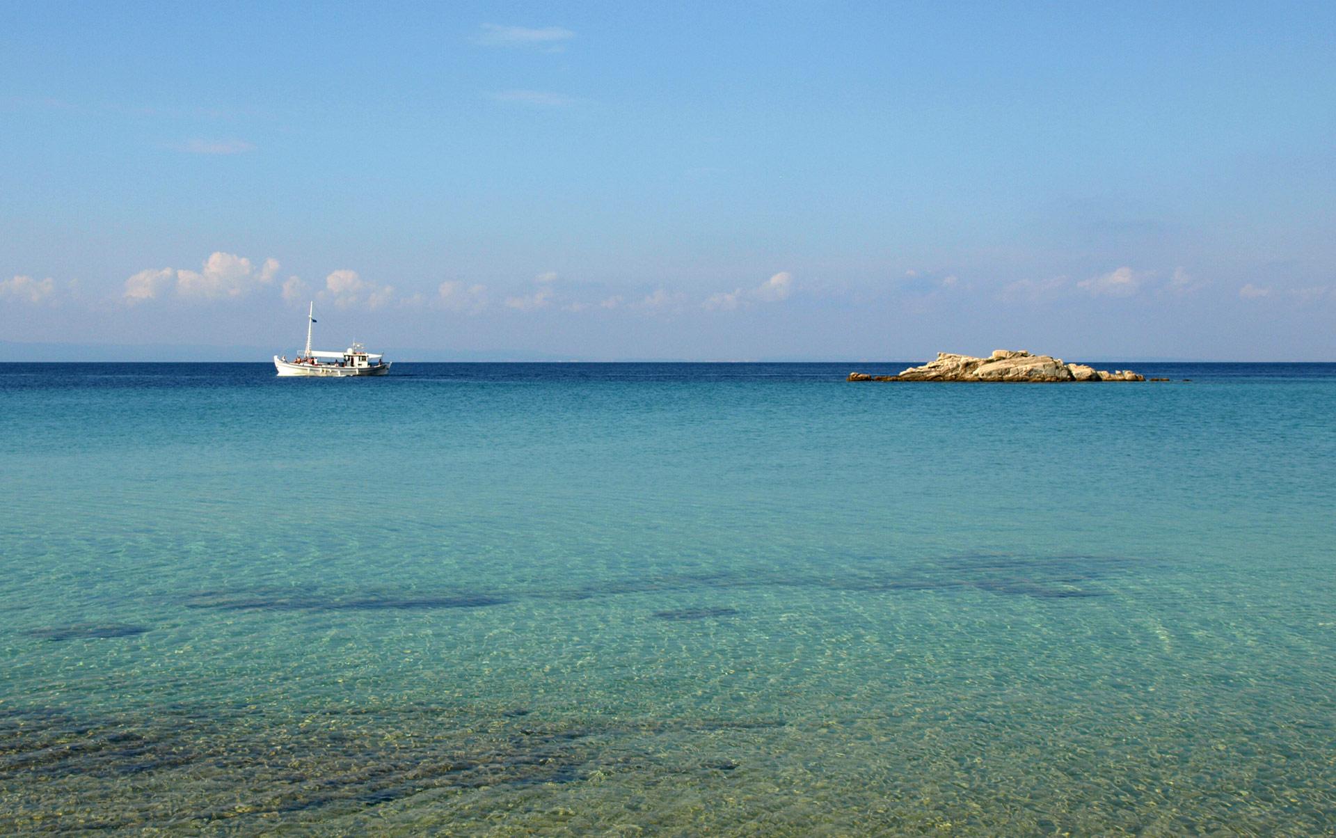 Chalkidiki-Vakanties