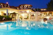Athena Pallas Village resort Chalkidiki